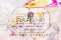 AKASHA 3 - Edição Espeacial