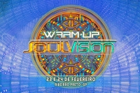 Warm Up Soulvision