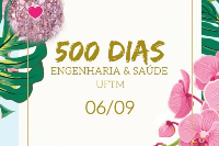 500 dias - Engenharias + Saúde