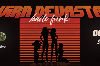 Vira Devasta - Baile Funk