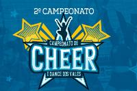 2º Campeonato de Cheer dos Vales