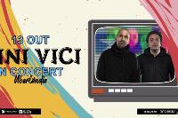 Vini Vici in Concert