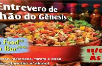Entrevero de Pinhão do Gênesis