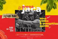 ARENA DO JACA | OPEN BAR