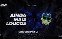 Universipraia 2019 - AAA ESPM-Sul