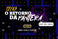 O Retorno da Pantera