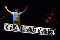 Espetáculo Gálatas