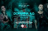 DOPAMINA 4.0 O Baile