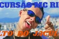 Excursão show MC RICK