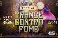 Festival Trance Contra Fome