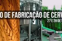 Curso de Fabricação de Cervejas