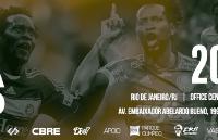 O LEGADO DE ZÉ ROBERTO - RIO DE JANEIRO