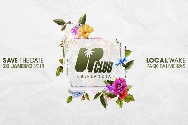 UP CLUB Uberlândia