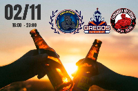 Cervejada Da IX- Trote Eterno