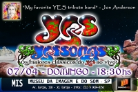 YESSONGS no MIS 07/04