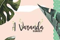 A VARANDA SUNSET