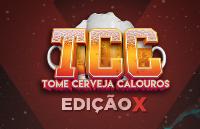 TCC EDIÇÃO X