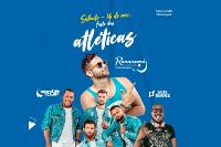 3 Festa Noturna JUMPIRA 2019 - Ronanzera Catchorragem + Samba Club