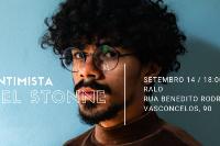 Rafael Stonne: EP