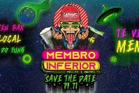 Membro Inferior 2019/2