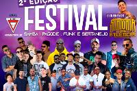 Festival 2ªEdição