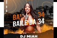 Baile da 34
