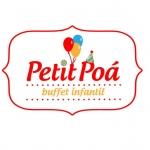 Petit Poá Buffet Infantil