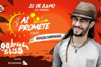 AÍ PROMETE #2 - GABRIEL ELIAS