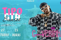 TIPO GTA - MC CAVERINHA (AO VIVO)