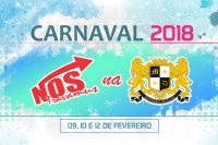 Carnaval Nós Travamus na Mansão 2k18