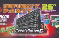 INFINITY PARTY 26ª