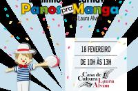 Bailinho de Carnaval Panos pra Manga
