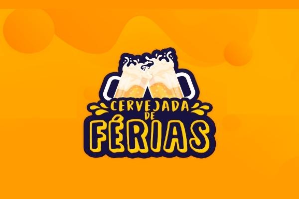 CERVEJADA DE FÉRIAS | OPEN BAR