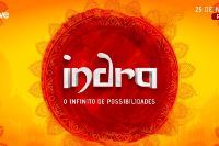 Indra – O infinito de Possibilidades