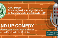 Stand Up na FMUSP
