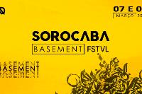 Festival Basement Sorocaba