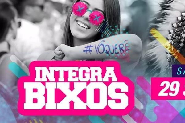 Integra Bixos 2018