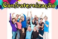 CONFRATERNIZAÇÃO ZEZINHO LIMA ENTRE AMIGOS & PARCEIROS