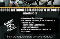 Metodologia CrossFit Recreio