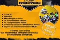 Curso de Introdução a Metodologia CrossFit Recreio