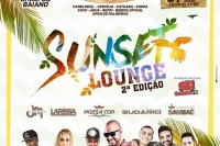 Sunset Lounge 2018