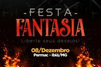 FESTA A FANTASIA - IBIÁ MG