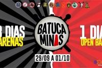 Batuca Minas