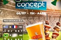 Copa Concept