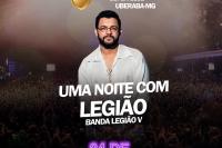 Legião V - Legião Urbana Cover