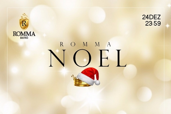 ROMMA NOEL